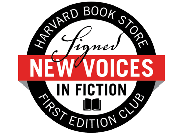 Signed New Voices in Fiction Club